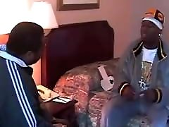 Rare 50 Cent Interview Speaks on some Real stuff