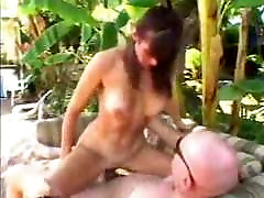 ass fucked and creampie