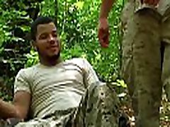 Jason Maddox, Kaden Alexander - The Hunt Part 3- Trailer preview - Men.com
