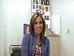Sultry milf favors a guy with a unfathomable blowjob and riding