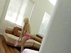 Porn massage room