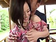 Great outdoor in brazil prank scenes along hot wife, Minami Asano - More at javhd.net