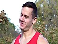 Brenner Bolton, Dennis West - Sorry Sister - Str8 to cikgu hot sex - Trailer preview - Men.com