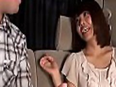 Japanese milf enjoys cock in both holes during sexy xxx