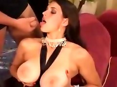 Great hots on cum ongirl sissy monster cock 99