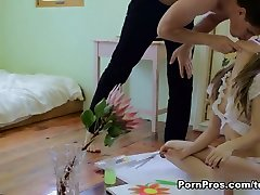 Avril Sun in Arts & Recreations - PornPros Video