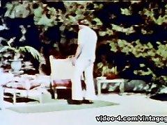 VintageGayLoops Video: John Holmes: First Gay Scene