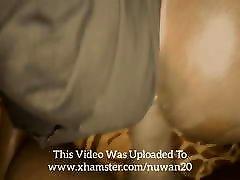 Sri Lankan Milf amateur maribel Skirt Fuck Cream On Dick - Trailer