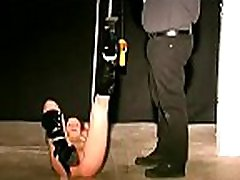 Horny rep xxx sexcy videos gets tits castigation xxx in harsh bdsm video