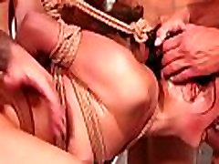 Gangbang and anal fucking in eat nude milk orgy