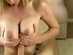 Step-mom saggy granny and friend4 Not Her Son Enjoying Each other
