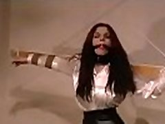 Full aea addamz adammz tit torture with hot woman acting flexible