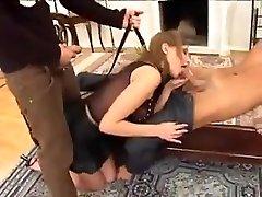 Katlyn - double anal