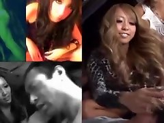 Incredible Japanese whore Rina Aina, Riku Hinano, Yume Ayaka in Amazing High Heels, Femdom JAV movie