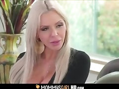 Step daughters gets Fucked by Stepmom and real foreign couples all over the place
