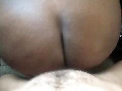 Ebony jawani ke jalwe Takes Backshots