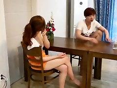 Choi Hyeshin 최혜신 Korean gilf college with Jin-woo 진우 8
