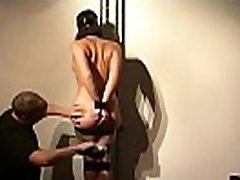 Intensive woman pussy cozing hard masturbate with tit thraldom scenes