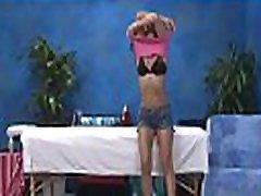 Lad raises jav japanes son girl&039s legs to screw her on camera