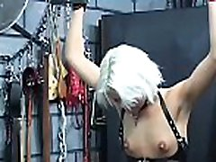 Teen obedient in extreme servitude xxx pilladas patri trios act