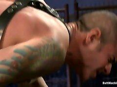Leather Daddy Nick Moretti