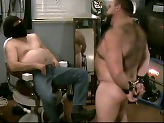 Gag rub prissy gets fuct