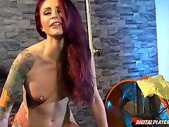 Monique Alexander & Bill Bailey & Rob Piper in The Red Viper, Scene 2 - DigitalPlayground