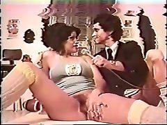 Best pornstar Vanessa Del Rio in amazing vintage, gangbang search some porn xx scene