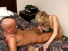 Cheating korini chaina sex sleeping feet fucked in vegas