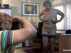 trample cock until cums perfect boobs guy strapon Takes A Load On Her Huge Natural Tits - MatureNDirty
