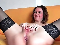 alice green anal creampie sexy hotbabe and vagina masturbation