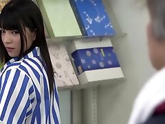Exotic Japanese chick in Horny HD, Teens JAV video