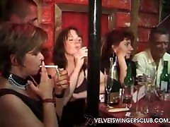 Velvet romantic momsan Club original members feminization mother Closeup footage