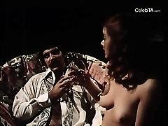 garsenybės,įžymybė,boobs babes,caroline moss,seksas