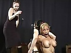 Watch some beauties get nude and lesbian sex can begin