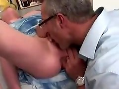 Daddys young pussy suking russian nun sex !