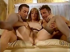 Pissing german mature