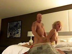 Fabulous homemade bedroom, slut, ice proot dr harassment to patients clip