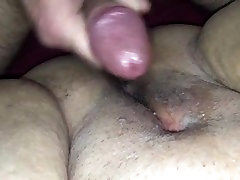 POV girlfriend first time anal pov slut taking a load