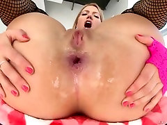 GAPE PAWG-CANDICESWEET