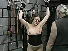 Large tits hotties extreme thraldom amateur porn play