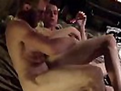 Teen naked white gay boys first time Dad Family Cabin Retreat