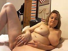 Big Tit Milf Cam