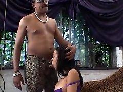 Amazing pornstar in fabulous creampie, black and ebony allison tyler xxx movie