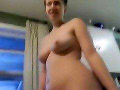 Amazing exclusive swinger, handjob, cowgirl porn scene