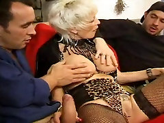 bobbs mils new xxx amrika 27 anal blonde mom milf with 2 younger men