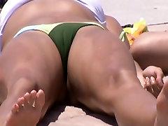 quick beach crotch shot 24,, nice nice cameltoe