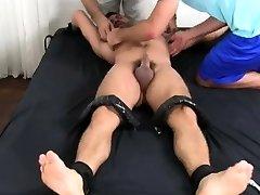 Free big fat cock sil lanka vidiyo sex story Dominic Pacifico Tickled