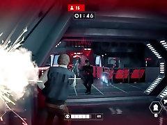 Star Wars Battlefront II - Arcade Hero Time