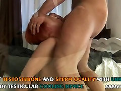 6 Submissive Redhead MILF Deepthroated Hard